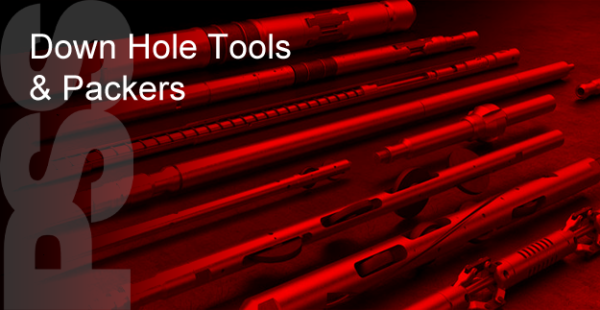 Down Hole Tools